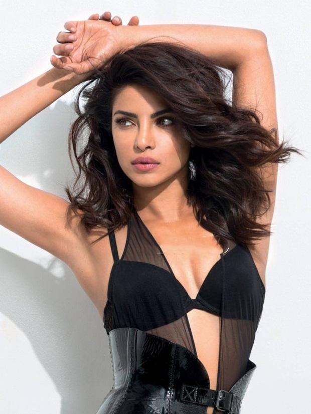 Priyanka Chopra Photoshoot For Maxim Magazine July 2016 Funmagorg