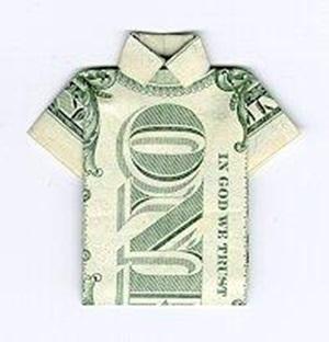 money-origami- (45)