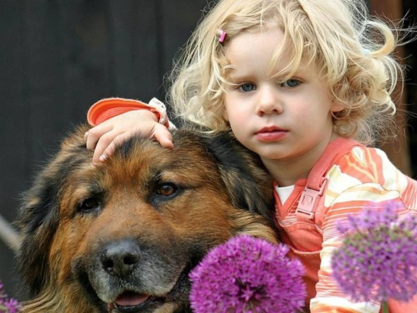 pictures-of-children-and-animals- (10)