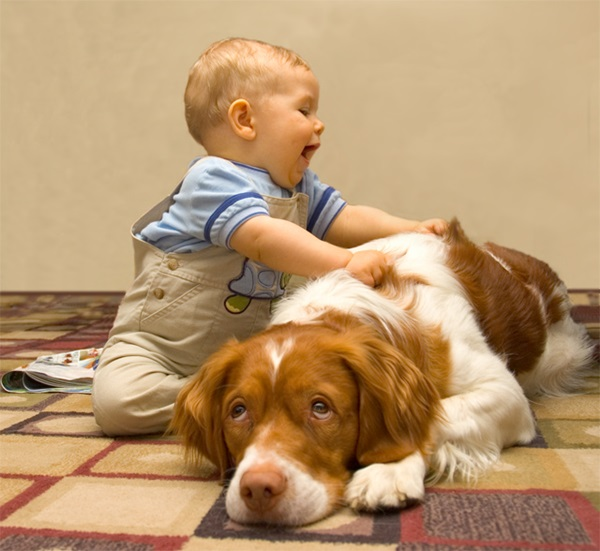 pictures-of-children-and-animals- (9)
