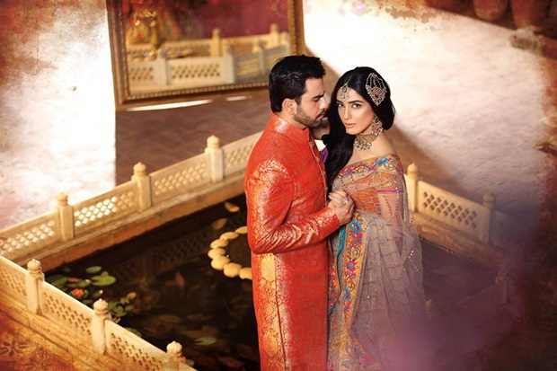 maya-ali-and-junaid-khan-photoshoot-for-nomi-ansar-bridal-wear- (1)