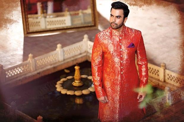 maya-ali-and-junaid-khan-photoshoot-for-nomi-ansar-bridal-wear- (6)