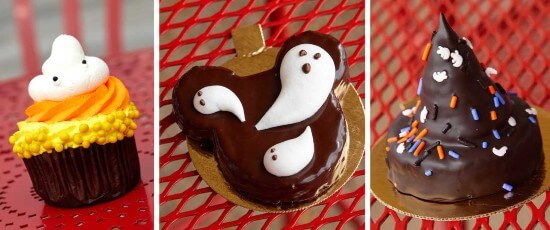 Spooky Halloween Treats at Disney Resort Hotels