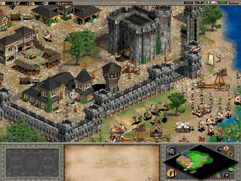 Age of Empires II Gets HUGE FREE Update