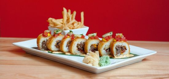 THE COWFISH SUSHI BURGER BAR