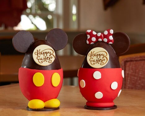 Magical Easter Treats at Disney World Resorts