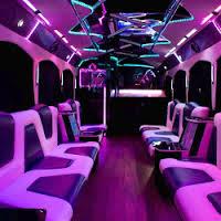 Kids Party Bus Ny