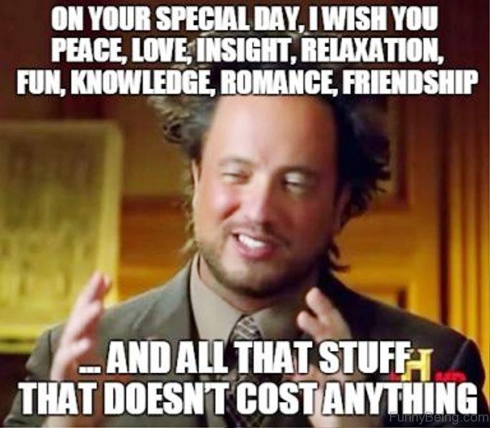 Nasty Funny Memes Funny Birthday