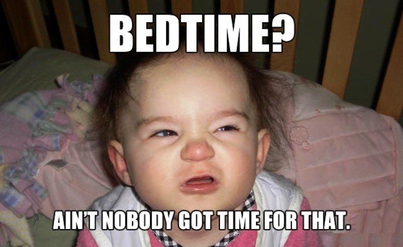 Funny Pictures Of The Day 100 Pics Funny Baby Memes Baby