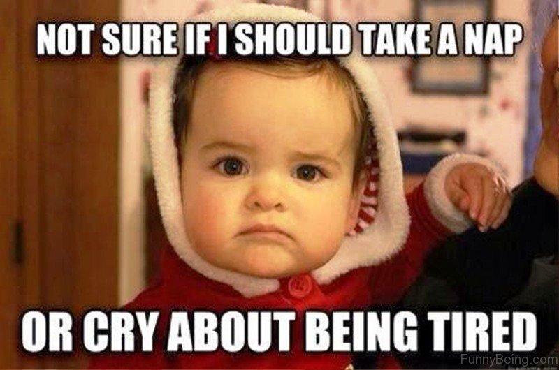 60 Funniest Baby Memes