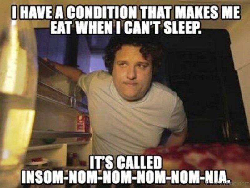 9 Lies Moms Are Guilty Of Telling Themselves Sleep Meme Funny