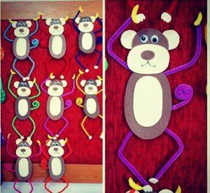 Animals Craft Ideas Funny Crafts