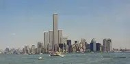 New World Trade Center FU Osama Design