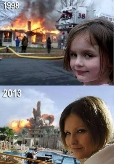 Little Evil grows up
