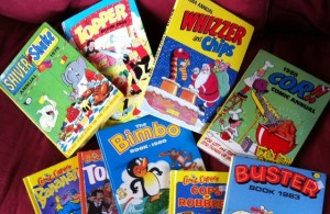 Were you a 'Buster' - or a 'Bimbo' kid?