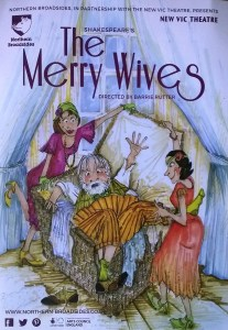 merry wives flyer