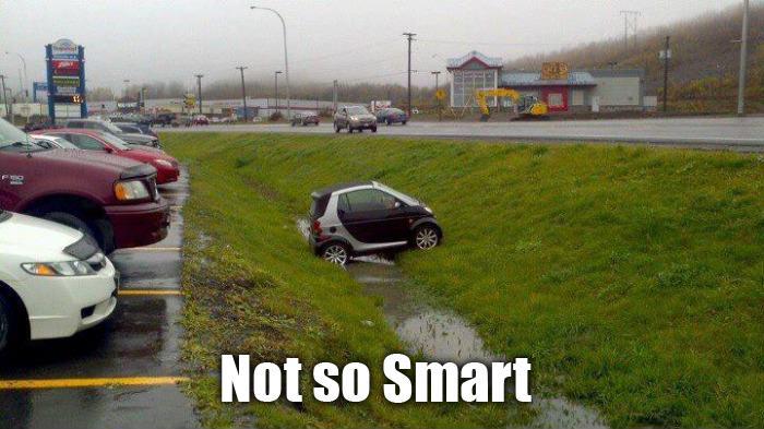 Not So Smart Funny Memes