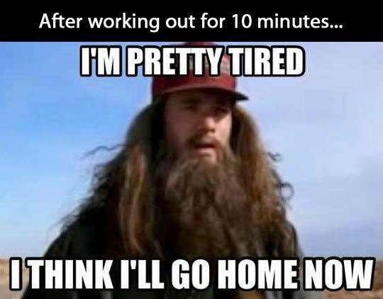 Funny Memes I M Pretty Tired