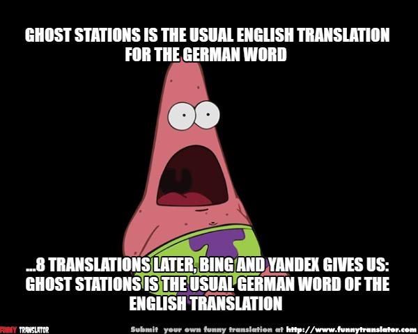 English Words With German Origin Today Letter B By Xcited Meme