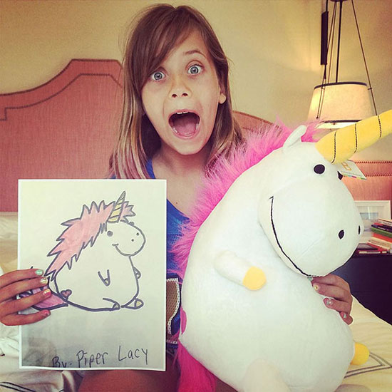 This toys maker transforms kids' drawings into awesome real stuffed animals!