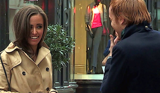 Four Irish women play an epic Valentine's day prank on their partners! It's hilarious!