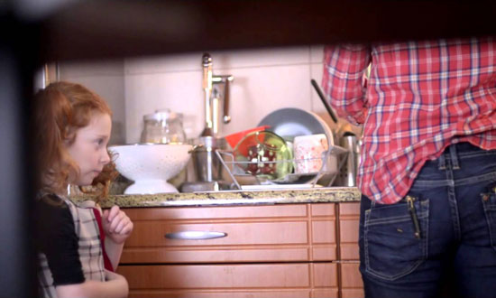 This touching video will remind you to be responsible, think twice before you adopt!