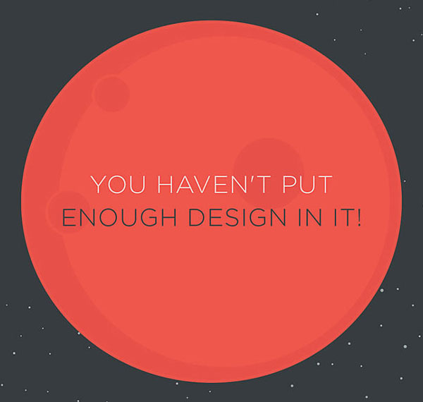 10 Most Ridiculous Client Comments EVER to the Graphics Designers