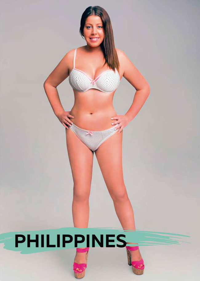 Beauty Standards For Woman Around The World - Philippines