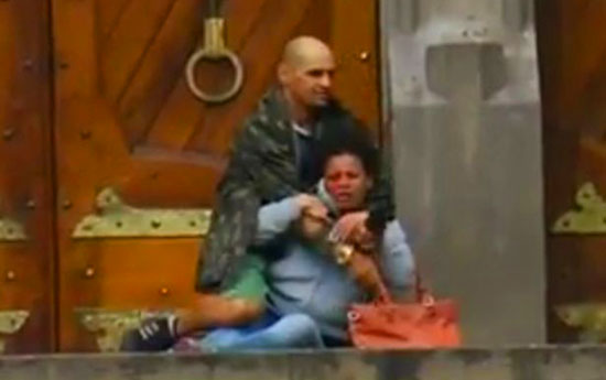 Brave 61 Year Old Homeless Man Dies Protecting a Woman From Armed Gunman in Brazil