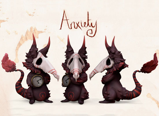 16 Types of Mental Illness & Disorders Explained in Creative and Realistic Way