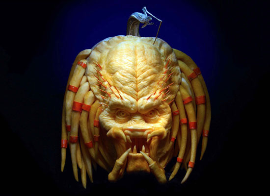 45 Decorated Pumpkins to Spice Up Your Porch This Halloween