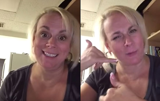 Her Son Went To College And Stopped Calling Her. So She Recored This Message, And I Can't Stop Laughing!