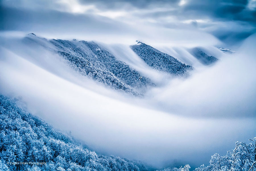 Winter Pictures - Balkan Mountains, Bulgaria