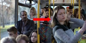 Girl Refuse to Sit Next to Him in The Bus. The Reason Why Hit Me Like a Ton of Bricks!