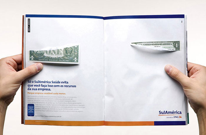Best Print Advertisements
