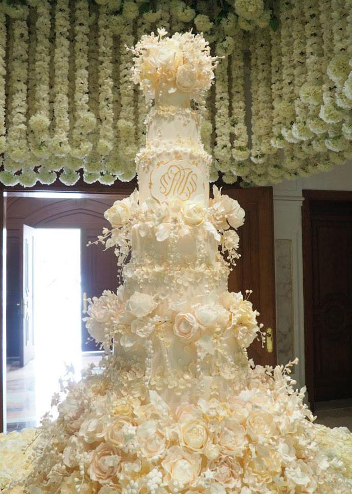 Cool Cakes - Princess Diana Cake