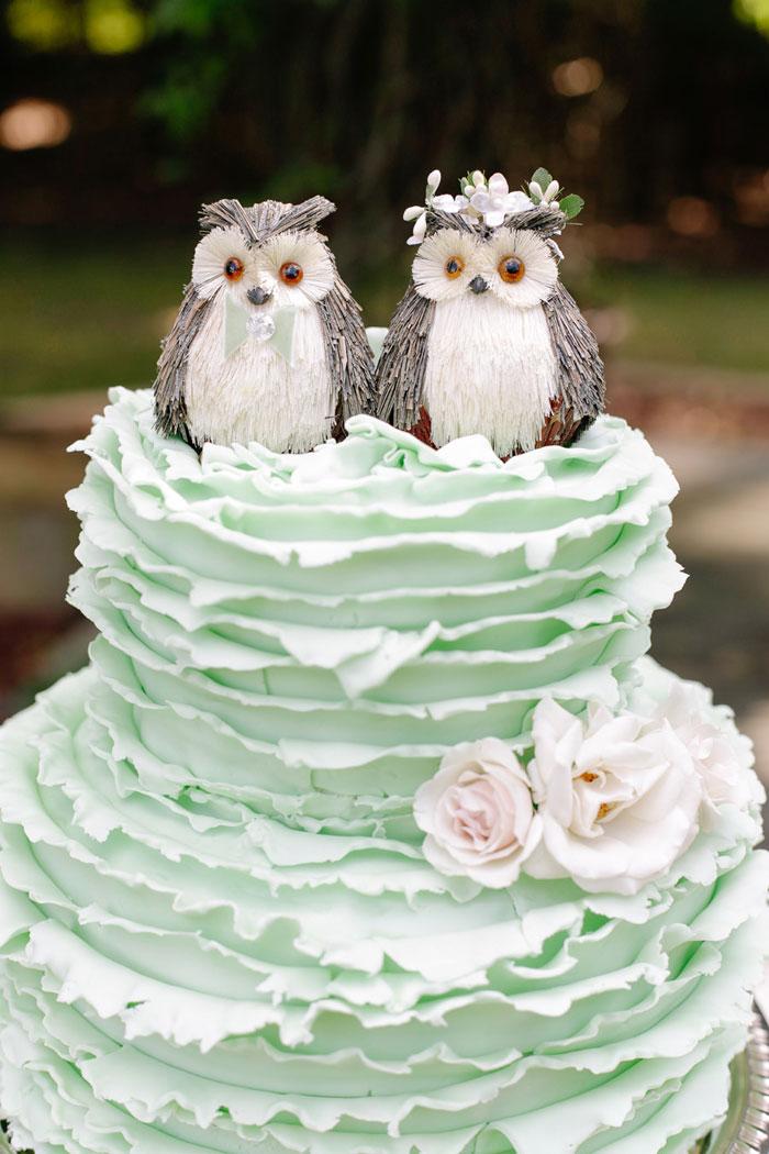 Amazing Cakes - Wedding Cake