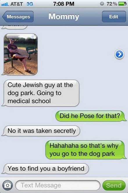 Funny Text Fails