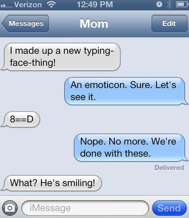 Text Message Fails