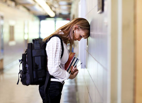 Do You Want to Fail Your Freshman Year? No. Then Read This Article