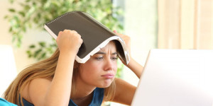Stress in College? Say NO With These Effective Steps