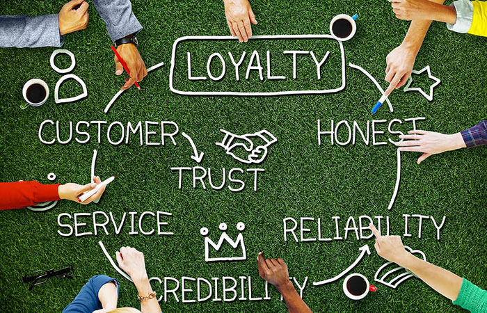 Build Trust With Clients