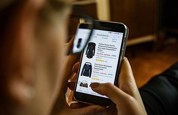 Danger of Getting Addicted to Online Shopping