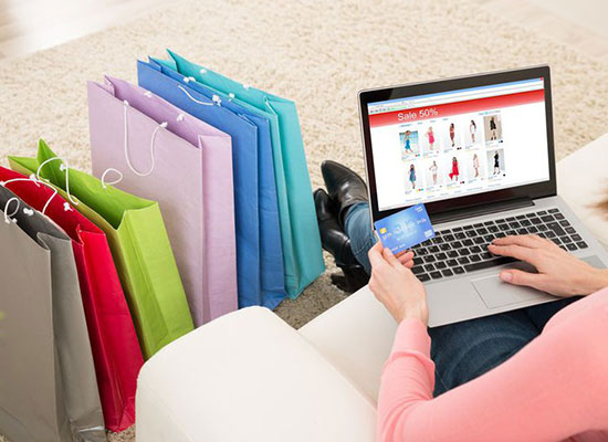 Tricks on How To Shop Online Without Going Broke