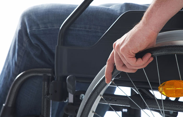 Common Permanent Disability Injuries