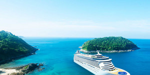 Random Funny Facts You Might Experience in a Cruise