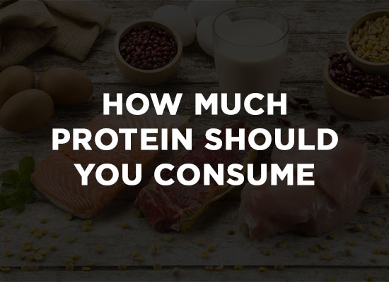 How Much Protein Is Safe To Consume?