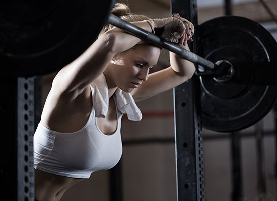 Does Lifting Weights Affect Your Flexibility