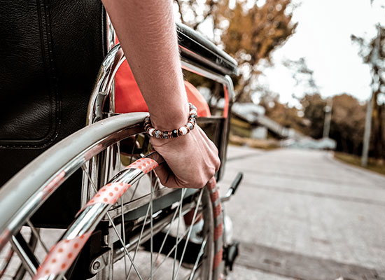 7 Mobility Hindrance For People With Disabilities