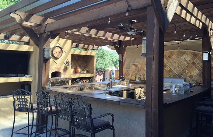 Outdoor Bars